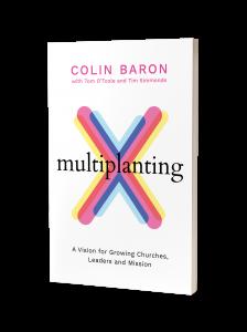 Multiplanting-3D