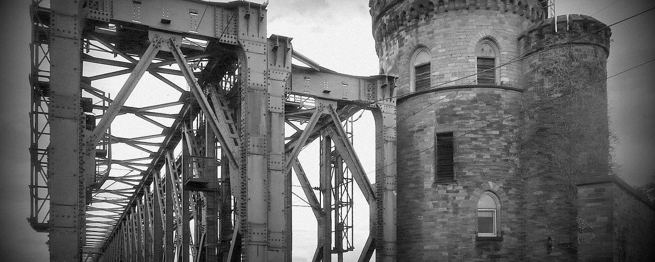 The Pioneering Bridgehead