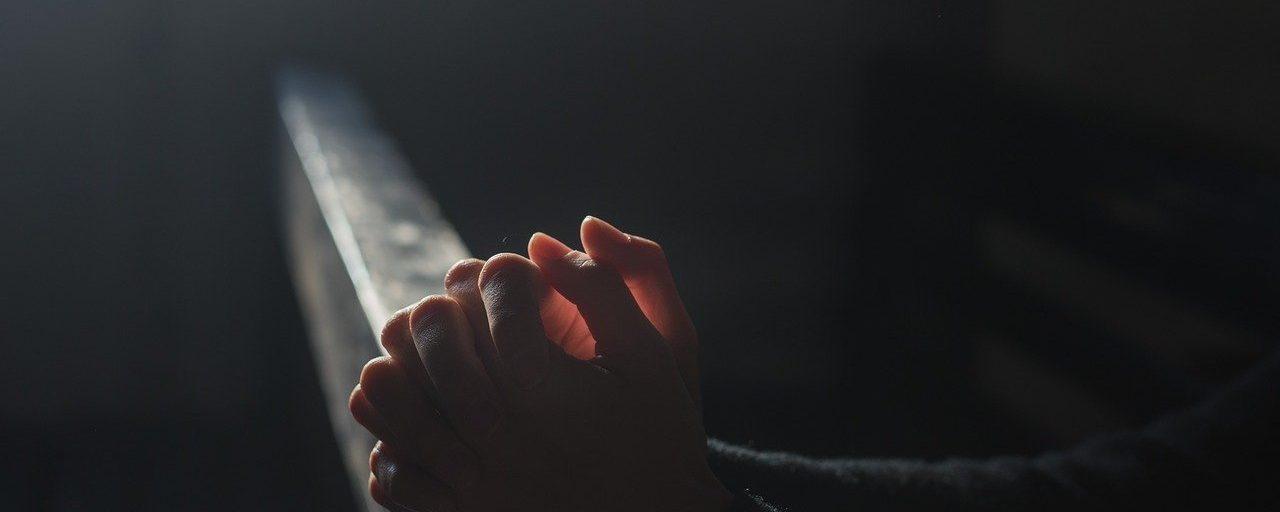 Building a Prayer Culture
