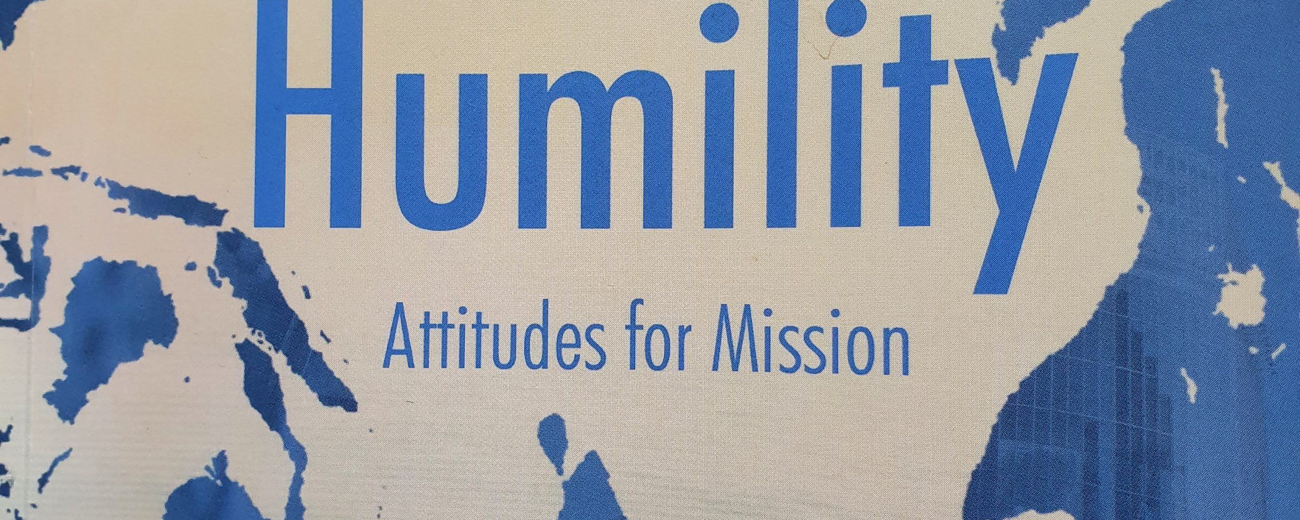 Global Humility – Andy McCullough